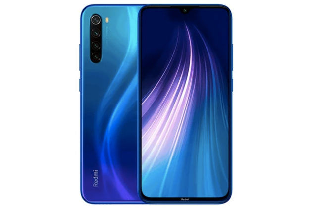 Xiaomi Redmi Note 8 price increased in india again by rs 500