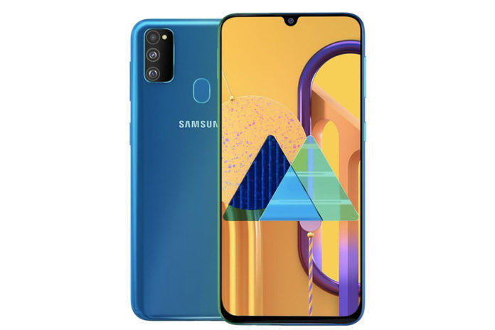 Samsung Galaxy M30s will support 24mp selfie 48mp triple rear camera 6000mah battery india