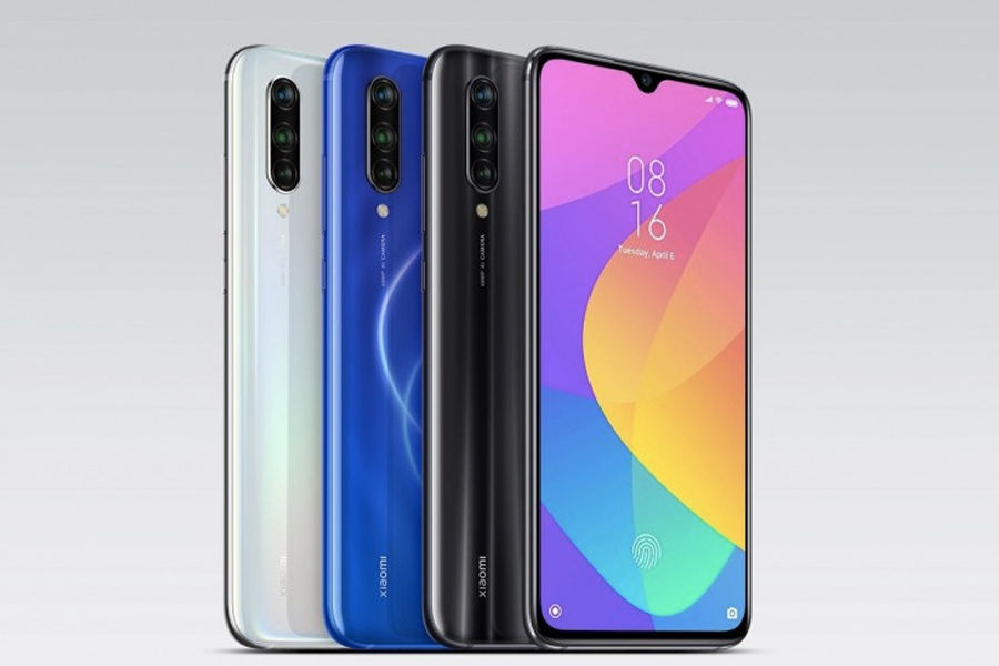 Xiaomi Mi 9 Lite launched triple rear camera specifications price features