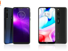 Xiaomi Redmi 8 vs Motorola One Macro india price specifications features camera details comparison difference