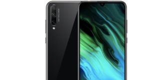 Honor 20 Lite Youth Edition launched 8gb ram 4000mah battery 48mp triple rear camera