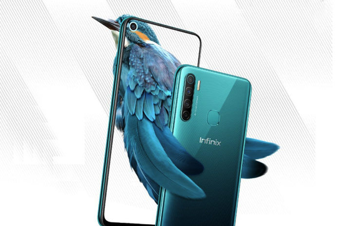 Exclusive Infinix S5 new variant launching in november under budget rs 8000