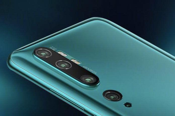 Xiaomi Mi CC9 Pro launch date 5 november 108 mp camera specifications