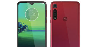 Motorola Moto G8 video leaked with 48 megapixel triple rear camera launching soon