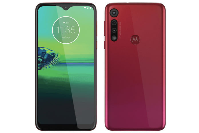 Motorola One Vision Plus listed on geekbench 4gb ram snapdragon 665 processor specs leaked