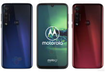 Motorola Moto G8 Plus launch date 24 october specifications features