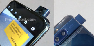 Motorola One Hyper XT2027-1 listed on fcc 4000mah battery revealed