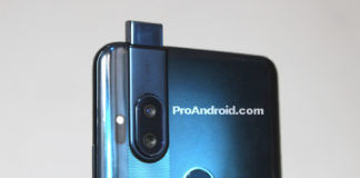 Motorola Moto One Hyper pop up 64 mp camera phone render image specifications
