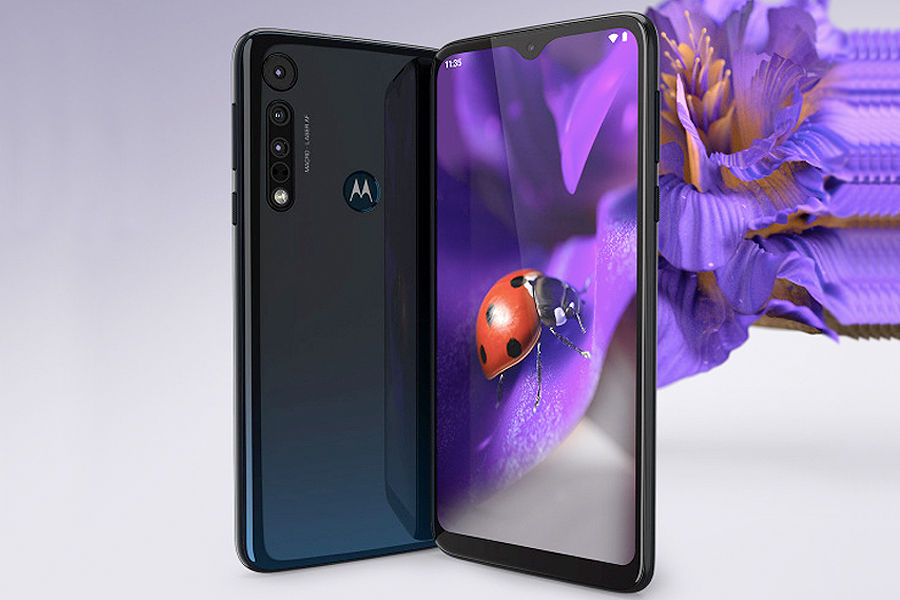 Motorola One Macro launched india price rs 9999 sale specifications feature