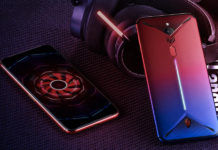 Nubia Red Magic 3S launched in india 12 gb ram snapdragon 855 plus chipset