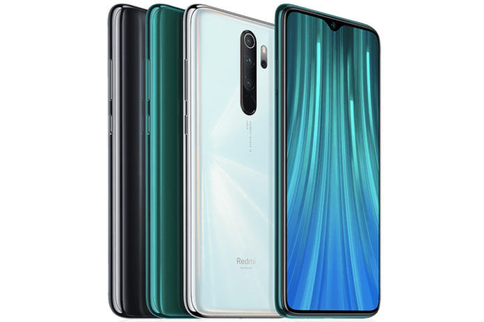 Xiaomi Redmi Note 8 Pro price cut in india 6gb ram sale specifications