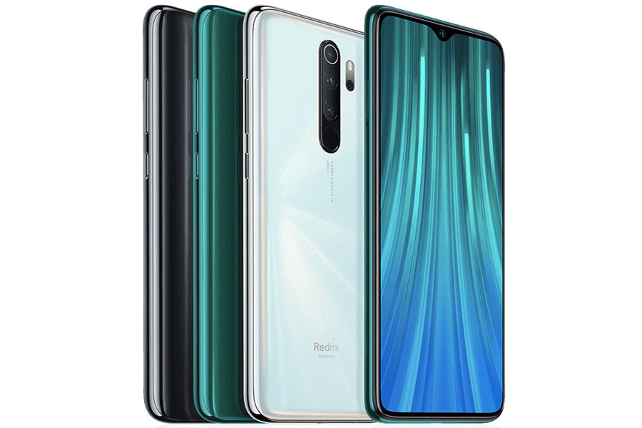 xiaomi Redmi Note 8 Pro launch in india 64 mp camera features specifications price sale offer