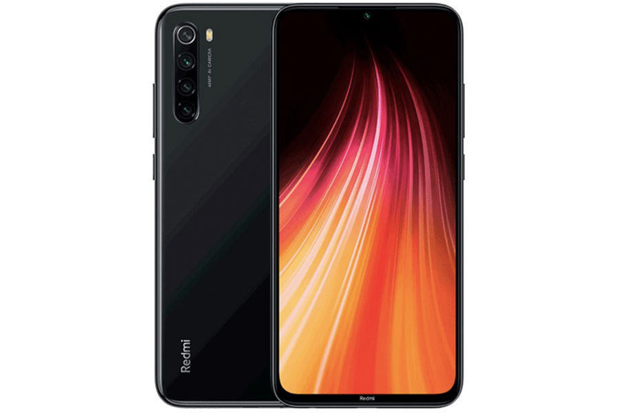 Xiaomi Redmi Note 8T listed 4GB ram 64GB storage on Spanish retailer site price specification sale