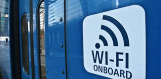 indian railways provide free wifi in moving train every coach station piyush goyal