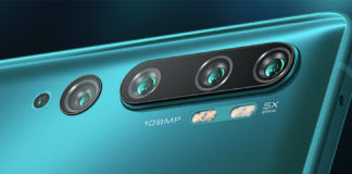 Xiaomi Mi Note 10 might launch in january 2020 end price around 40000