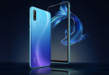 Honor 20S launch in Russia with waterdrop notch kirin 710 specs price