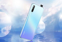 Huawei P Smart Pro launched with pop up selfie camera 4gb ram 4000mah battery price specs