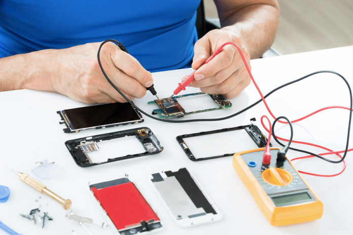 Phone repair cost increased in india shortage of chinese mobile parts