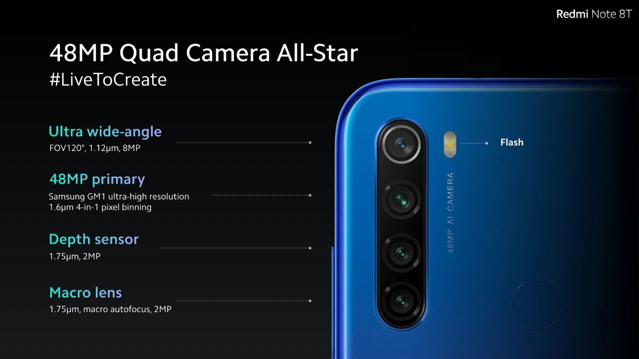 redmi-note-8t-camera