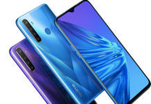 Realme 5s 48mp quad rear camera 5000mah battery snapdragon 665 specs revealed india launch 20 november x2 pro