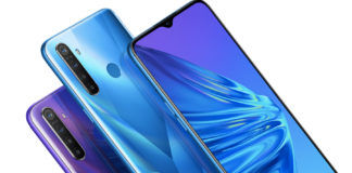 Realme 5s with 48 mp quad rear camera launching in india 20 november with x2 pro