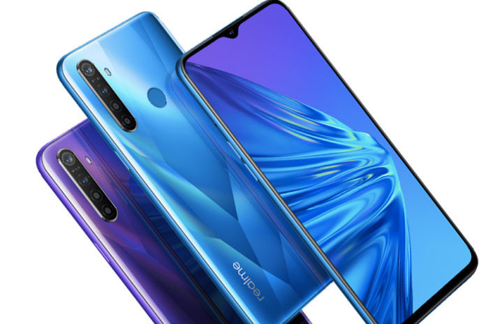 Realme 5i 128gb storage variant launch india price at rs 9999 sale offer specs