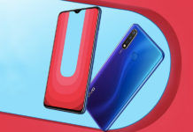 Vivo U20 with 5000mah battery 6gb ram snapdragon 675 launch date 22 november india