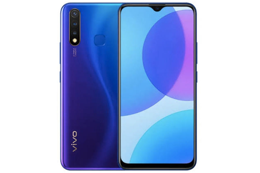 Vivo Y19 launched in india 4gb ram triple rear camera 5000mah battery specs price rs 13990 sale offline