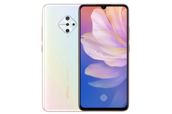 Vivo Y9s launched in china with quad rear camera 8gb ram 4500mah battery