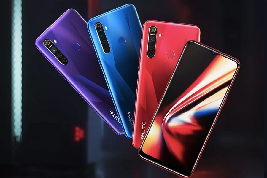 Realme 5i sale tomorrow in india comparison with xiaomi redmi 8 specs price