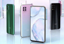 huawei nova 6 se launched with quad rear camera 8gb ram android 10 price specifications