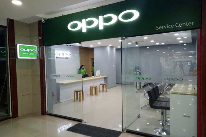 oppo Color OS 7 ui update on smartphones in india dark-mode-docvault-ui-privacy top feature