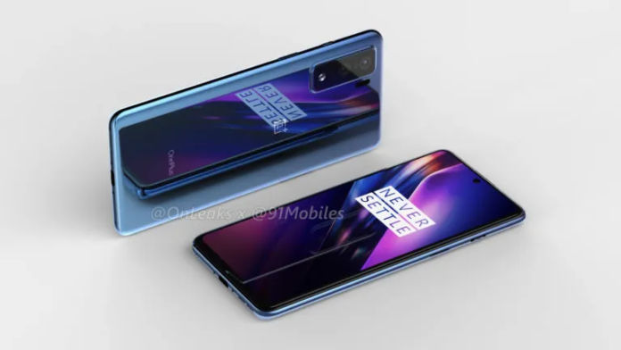 OnePlus 8 Pro bis geekbench listing specs revealed GALILEI IN2023 snapdragon 865