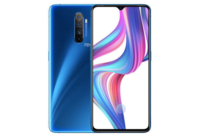 Realme X3 SuperZoom Edition listed on nbtc specs price leaked