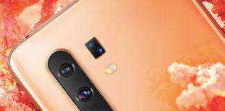Vivo X30 Pro 64MP 60x ZOOM camera detail launch 16 december SA NSA dual mode 5G