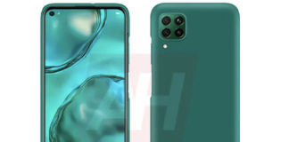 Huawei Nova 6 SE specifications leaked quad rear camera