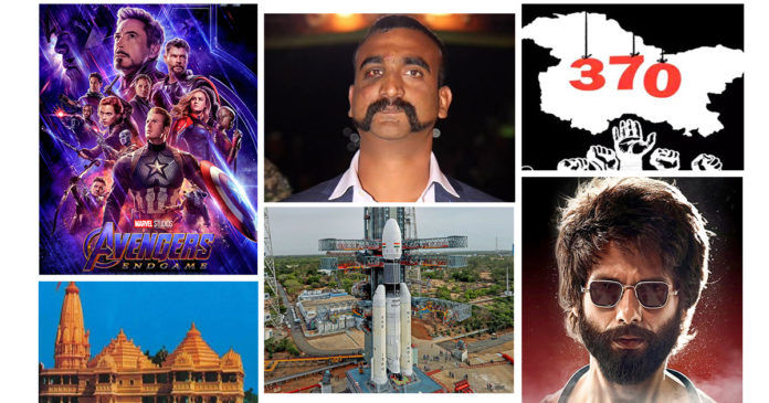google top trends of 2019 movies songs personalities news happy new year 2020