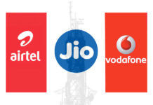 Airtel Vodafone Idea Reliance Jio 84 days validity best cheapest plan full details recharge offer