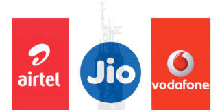 Airtel 148 rs Reliance Jio 129 rs Vodafone Idea 149 rs plan know difference data voice calling 28 days validity benefits