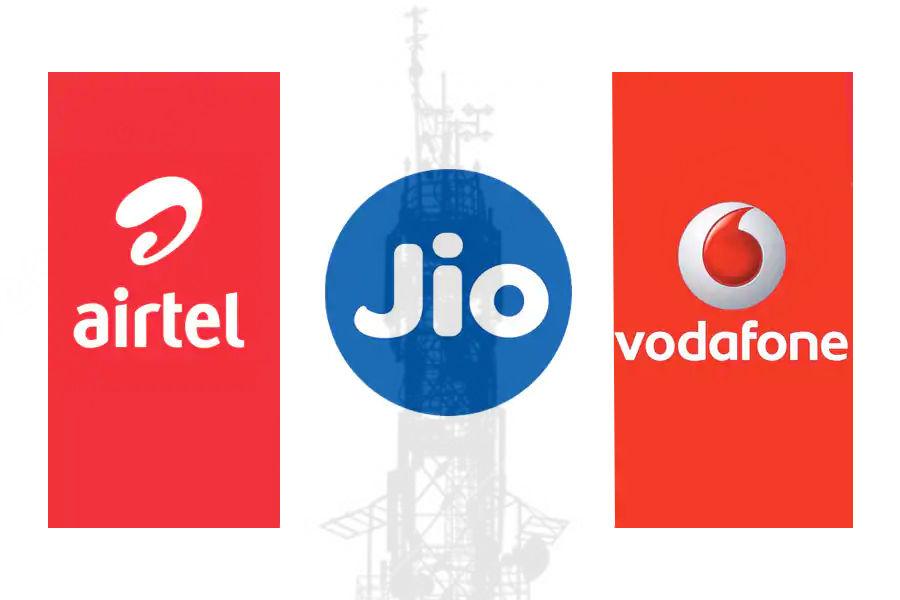 Reliance Jio Airtel Vodafone Idea best plan worth rs 249 rs251 4g data benefits free offers
