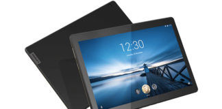 Lenovo M10 FHD launched 7000mah battery specs price sale