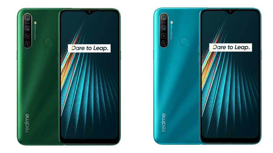Xiaomi Redmi Note 8 Realme 5i comparison review specification price feature sale india