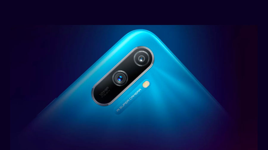 Realme C3 launched in india with 4gb ram 5000mah battery MediaTek Helio G70 specs price sale offer availability