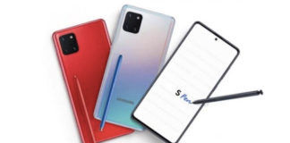Samsung Galaxy Note 10 Lite india launch 21 january price sale date specs variant offer