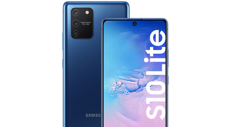 Samsung Galaxy S10 Lite launched in india specs price sale offers availability