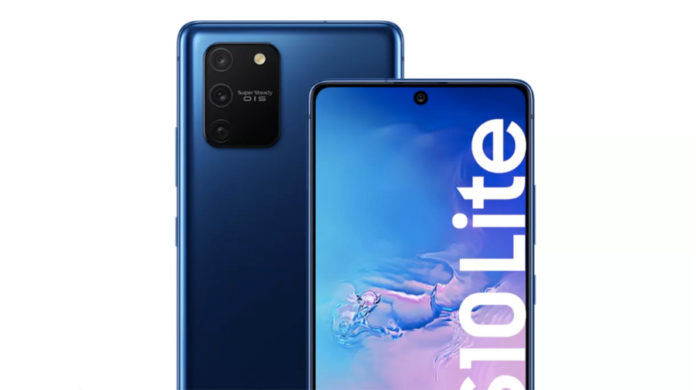 Samsung Galaxy S10 Lite launch date in india 23 january price specifications revealed
