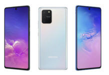Samsung Galaxy S10 Lite launching in india 23 january specs price sale offer