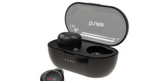 truke yoga power neckband fit 1 tws wireless bluetooth headphones review in hindi