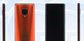 Vivo NEX 3s Qualcomm snapdragon 865 X55 mobile platform dual mode 5G networks launch date 10 march