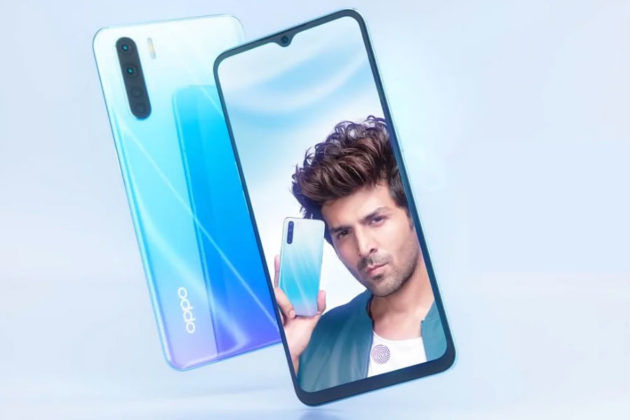 OPPO F15s to launch in india in march specs price sale